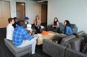 LaMarsh Annual Graduate Student Symposium @ 519 Kaneff Tower | Toronto | Ontario | Canada