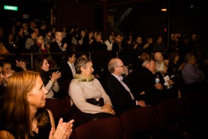 gala audience 2, feb 27