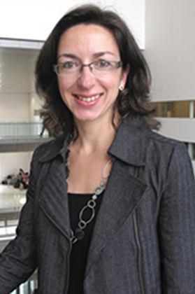 Christine Flett