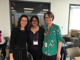 Christine Till, Thanujeni Pathman, & Maggie Toplak