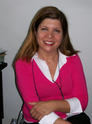 Suely Antonelli Marcelino Brabo