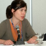 Charlotte Lombardo